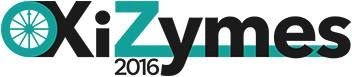 8th OxiZymes Meeting, 3-6 July 2016, Wageningen, The Netherlands